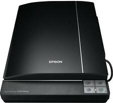 Epson Perfection V370 Flatbed Photo A4 Scanner 4800 dpi USB ReadyScan