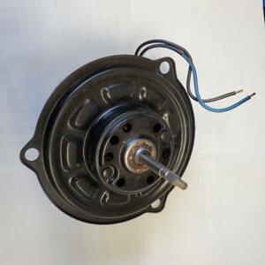 Blower Motor fits 1990-1998 Suzuki Sidekick or Geo Tracker 240-278  **New**