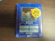 """~~~SEALED~~~~ """"Melanie"""" Madrugada   8 Track Tape"""