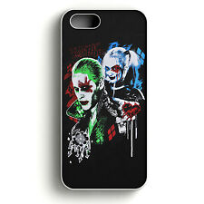 HARLEY QUINN JOKER SUICIDE SQUAD PHONE CASE COVER FOR IPHONE AND SAMSUNG S43 6adb7572bcb9