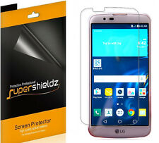 6X Supershieldz HD Clear Screen Protector Saver Shield Cover For LG K10