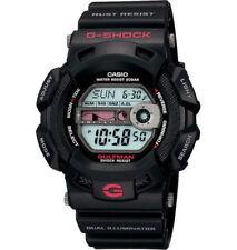 Casio Digital Sport Mens Watch G Shock Black G-9100-1d