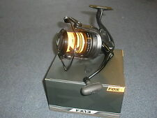 Fox FX13 Big Pit Carp Reel Fishing tackle