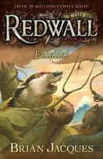 NEW - Eulalia!: A Tale from Redwall by Jacques, Brian