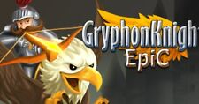 Gryphon Knight Epic PC & MAC STEAM CD-KEY DIGITAL DOWNLOAD KEY WITHIN 12 HOURS