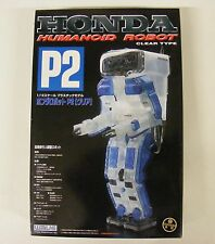 Honda P2 Humanoid Robot Model Kit. 2001 First Edition.