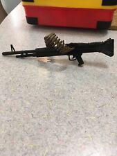 1/6 Scale Machine Gun Dragon With Ammo Belt