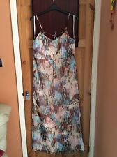BNWT Ladies Woman's Full Length Maxi Dress French Connection Size L 14