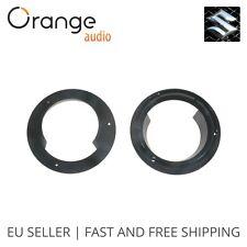 "Suzuki Grand Vitara Front Door Speaker Adaptors Rings 16 cm 160 mm 6.5"" 2005-"