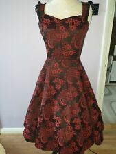 Hearts And Roses Dress size 18
