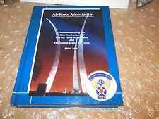 2006-2007 UNITED STATES AIR FORCE/ASSOCIATION MEMBERSHIP DIRECTORY