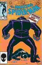 Amazing Spiderman # 271 (USA,1985)
