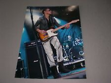Ben Poole  signed Autogramm autograph  8x11 inch photo in person