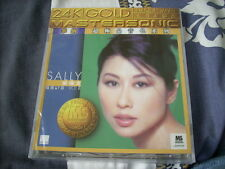 a941981  Sally Yeh Japan Mastersonic Best Volume 2  CD 葉蒨文 葉倩文
