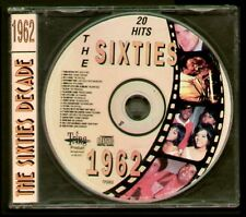 SIXTIES 1962 - 20 HITS / EXITOS - CD - Gene Pitney
