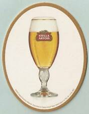 16 Stella Artois Perfection Has Its Price Beer Coasters
