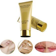 NEW Women Men Permanent Hair Removal Cream Boby Leg Hair Armpit Depilatory Paste