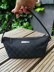 Genuine Mini Gucci Shoulder Bag 🖤