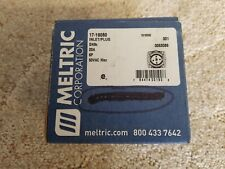 MELTRIC CORP 17-18060 INLET PLUG DN9c SERIES
