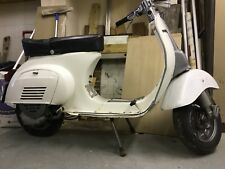 Vespa 50 Special 79 (T REG) With V5 90 Engine Small Frame ET3 100 125 Primavara
