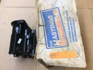 New The Hastings Company Remanufactured Starter 16676