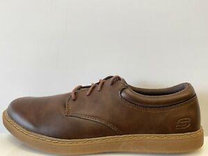 Skechers Lanson Escape Mens Shoes UK 10 US 11 EUR 45 REF 6682