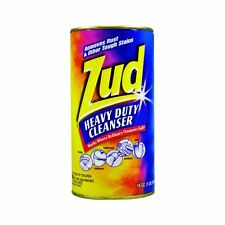 Zud Multi Purpose Heavy Duty Stain Cleanser Powder 16oz