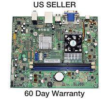 HP 100B SFF Desktop Motherboard w/ AMD E350 1.6GHz CPU 647985-001