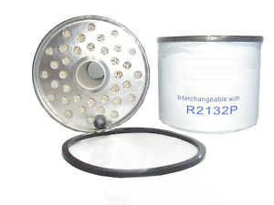 Fuel Filter Fits Ryco R2132P for Tata Telcoline 1.9 D 2000 - 2003