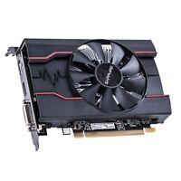 Original SAPPHIRE RX 550 2GB Video Cards GPU AMD Radeon RX550 2GB GDDR5 Graphics