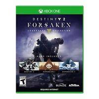 Destiny 2 Forsaken Legendary Collection - Xbox One