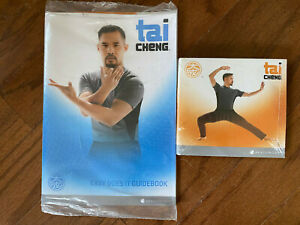 TAI CHENG Beachbody 5 DVD Workout Set & Guides New - Factory Sealed