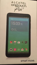 "Alcatel ONETOUCH Pixi 7"" Android WiFi Tablet"