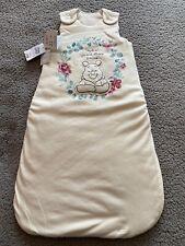 BNWT Disney Winnie The Pooh 3.5Tog Sleep Bag - 0-6Months - RRP £14