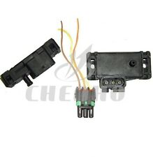 2 Bar Air Pressure Sensor for GM  12247571 with Plug