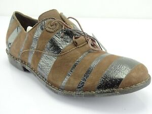 DIESEL SCARPA ELEGANTE Leder Herrenschuhe Men Freizeit business Shoes Gr. 43
