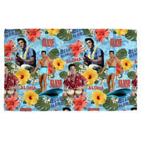Elvis Presley BLUE HAWAII Movie Aloha Lightweight Beach Towel