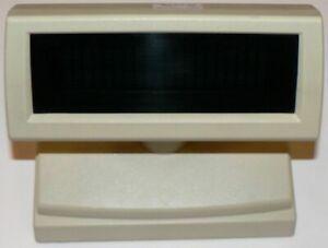 Kundendisplay Kassendisplay Kunden-Anzeige Epson DM101-II , 2x20 Zeichen Seriell