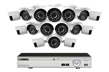 Lorex 1080p 16 Channel HD Security Camera System with 16 1080p Outdoor Cameras