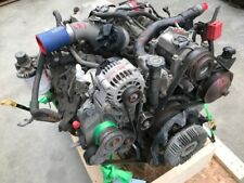 03 Chevrolet GMC 2500HD 3500HD DURAMAX 6.6 LB7 ENGINE MOTOR COMPLETE 180k 01-04
