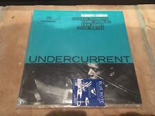 Kenny Drew Undercurrent Hubbard Mobley Jones Hayes 2-45 RPM LP NM