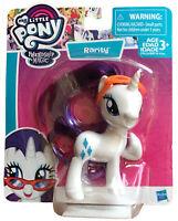 My Little Pony RARITY Friendship is Magic unicorn MLP