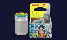 1x Roll Lomography Lomochrome Metropolis Tokyo Limited Edition!! - 35mm/36exp