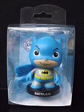LITTLE MATES: BATMAN (de la colección completa de 10 figuras DC Comics)