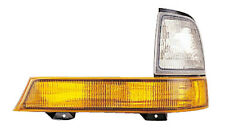 Parking Signal Side Marker Light for 98-00 Ford Ranger Driver Left