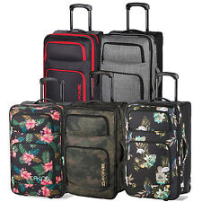 Reisekoffer & -taschen aus Polyester mit Hartschale und 2 Rollen