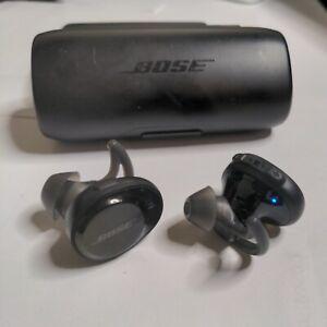 Bose SoundSport Free Truly Wireless Earbud