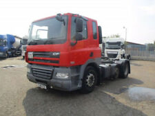DAF CF Commercial Lorries & Trucks 2 excl. current Previous owners