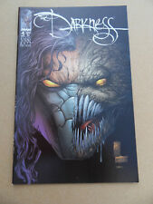 Darkness 4 . Image / Top Cow 1997 . FN / VF
