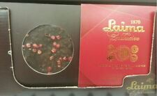 Laima Exclusive Dark Chocolate with Chilli Pepper, Cherries and Pink Pepper 100g